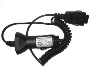 Автомобильное зарядное устройство AMT для телефона Samsung X450 CAD300ABEC) .