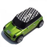 Колонка машинка AN-M1 спорткар Mini Cooper