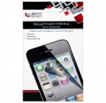 Liberty Project для Apple iPhone 4/4S (прозрачная)