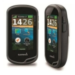 Garmin Oregon 650 Russia