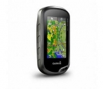 Garmin Oregon 750t с картами России ТОПО 6