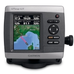 Garmin GPSMAP 421S Dual Frequency