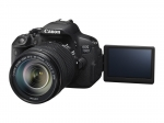 Canon EOS 700D + 18-55 IS STM Kit