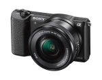 Sony Alpha a5100 L kit 16-50
