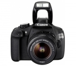 Canon EOS 1200D Kit EF-S 18-55 IS II