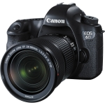 Canon EOS 6D Kit EF 24-105/3,5-5,6 IS STM Зеркальный фотоаппарат