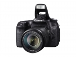 Canon EOS 70D + 18-135 IS STM Kit Зеркальный фотоаппарат