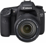 Canon EOS 7D Kit 15-85 IS