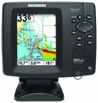 Humminbird 587cxi HD Combo