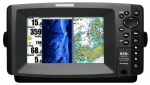 Humminbird 898cx Combo SI