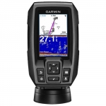 Garmin Striker 4 worldwide (010-01550-01) ЭХОЛОТ