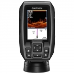 Garmin Striker 4dv worldwide (010-01551-01) ЭХОЛОТ