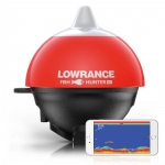ЭХОЛОТ LOWRANCE FISHHUNTER DIRECTIONAL 3D (000-14240-001)