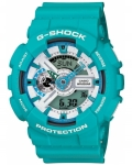Casio G-Shock GA-110SN-3A