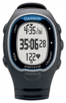 Garmin Forerunner 70 Men's Blue HRM Спортивные часы (010-00743-72)